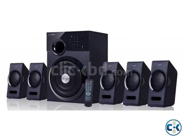 F D F3000X NFC Bluetooth USB Reader Multimedia Speaker | ClickBD