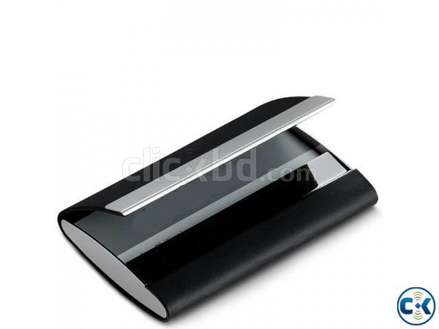 Aluminium Business Card Holder 01838318763 | ClickBD large image 0