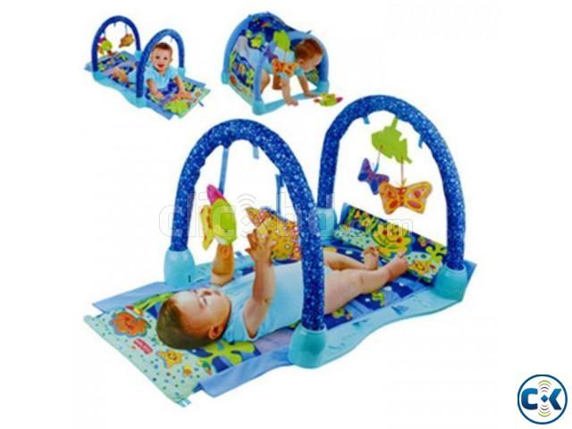 Baby Activity Play Mat | ClickBD large image 0