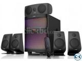 F D F5060X Bluetooth NFC 5.1 Home Audio Multimedia Speaker