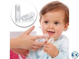 Baby Tooth Brushes Tongue Cleaner