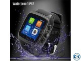 x01 Smart watch android Waterproof