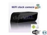 Wifi Digital Clock Camera FULL HD