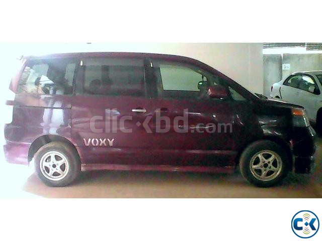 Toyota VOXY very very urgent sell | ClickBD large image 0