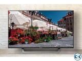 Sony Bravia 40'' W652D Wi-Fi Smart Full HD LED TV