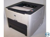 HP Printer Laserjet 1320
