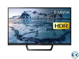 Small image 1 of 5 for Sony Bravia LED TV Best Price in Bangladesh | ClickBD