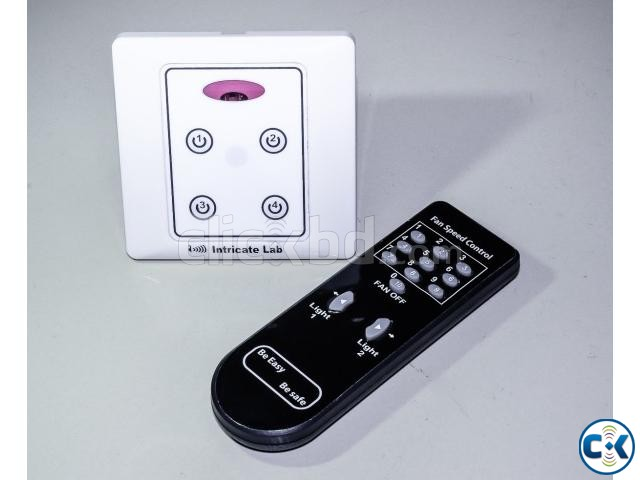 Remote control switch | ClickBD large image 1