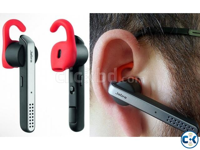 Original jabra stealth bluetooth headphone | ClickBD large image 0