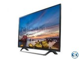 Sony Bravia KDL-49W660E  49 Inches  Full HD Led Smart TV W