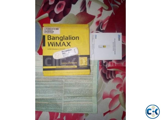 Banglalion Modem 4G | ClickBD large image 0