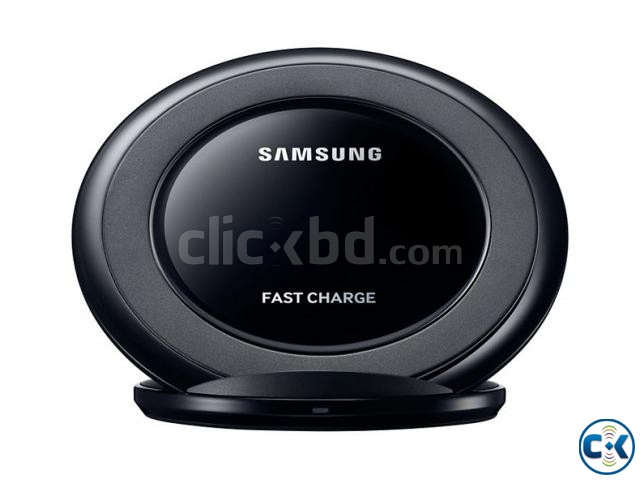Samsung Wireless Charger Pad Fast Charging | ClickBD large image 2