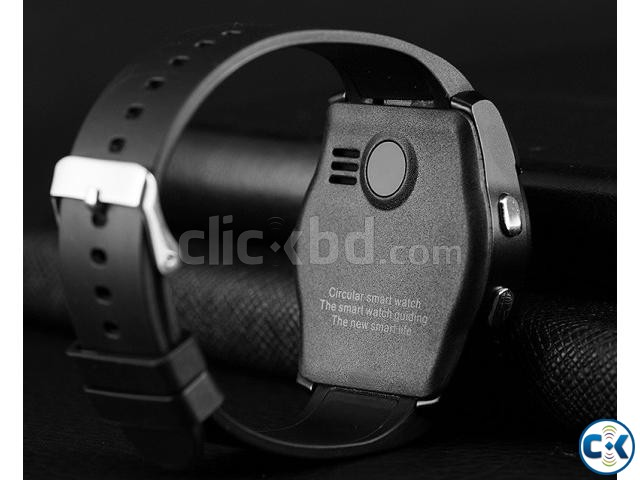 Smart Watch V8 | ClickBD large image 1
