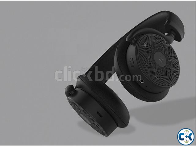 Remax RB 300HB Bluetooth Headphone | ClickBD large image 2