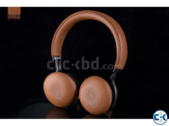 Remax RB 300HB Bluetooth Headphone | ClickBD large image 3