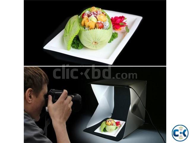 Mini Photography Box | ClickBD large image 0