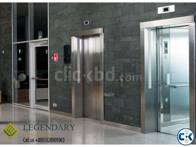 Lift elevator best brand collection in BD | ClickBD large image 0