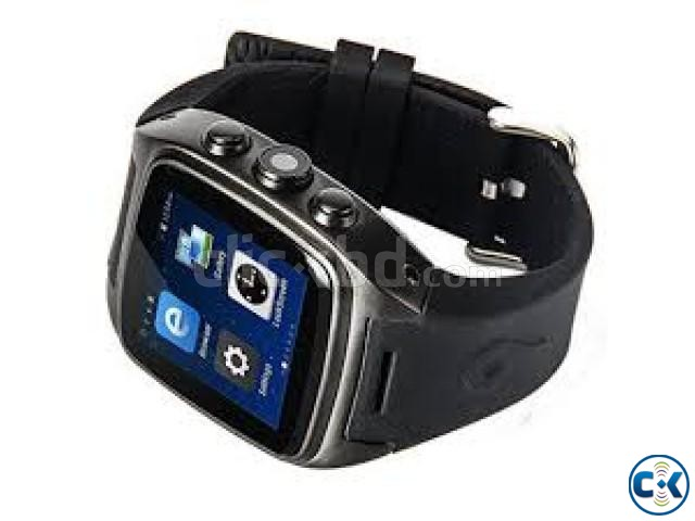 x01 Smart watch android Waterproof   ClickBD large image 0