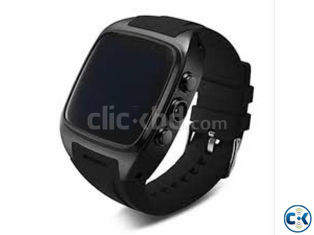 x01 Smart watch android Waterproof   ClickBD large image 3