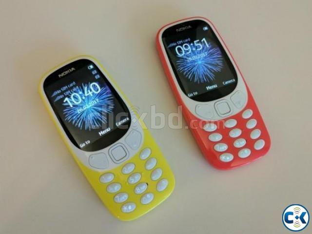 Nokia 3310 2017 Model | ClickBD large image 0