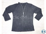 Ladies t-shirt come sweater
