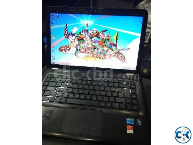 Original HP i5 Laptop Double Graphics Come from Australia | ClickBD large image 0