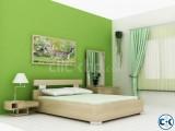 Modern design Bed Model-141