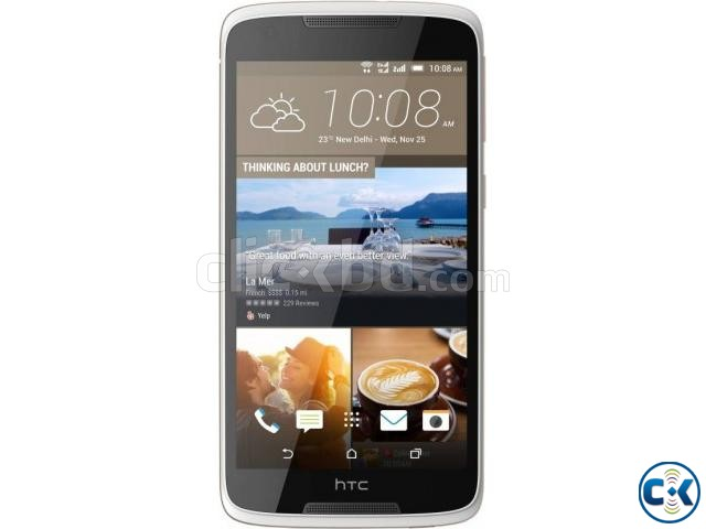 HTC Desire 828 16GB 2GB Brand New Intact  | ClickBD large image 0