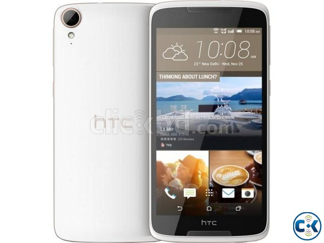 HTC Desire 828 16GB 2GB Brand New Intact  | ClickBD large image 2