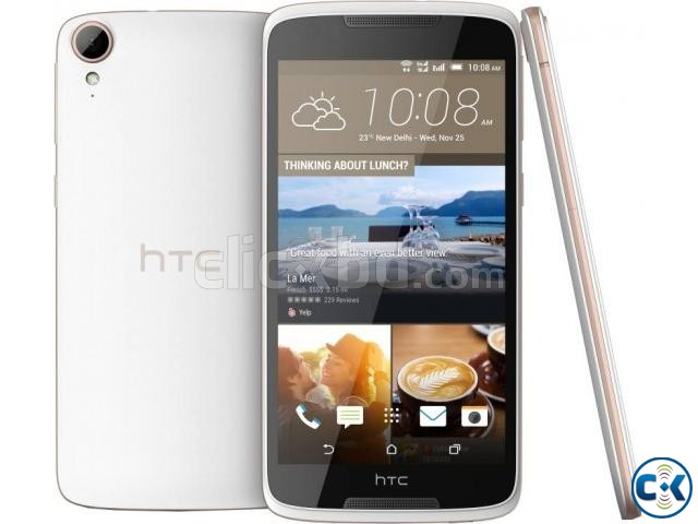 HTC Desire 828 16GB 2GB Brand New Intact  | ClickBD large image 3