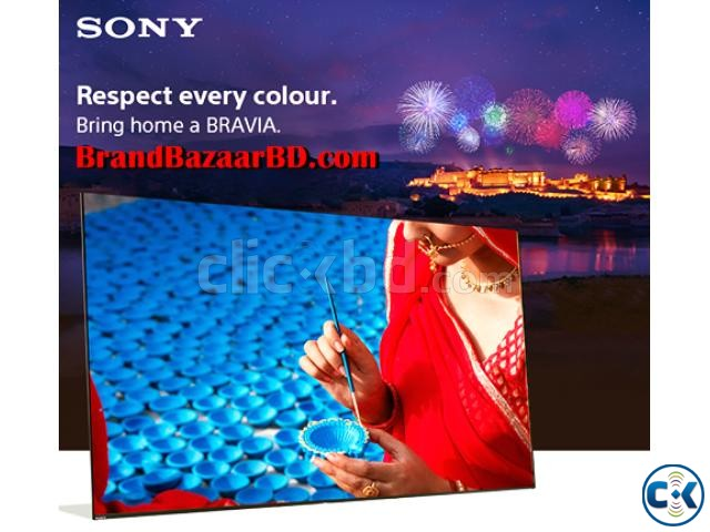 Sony Bravia 32inch led tv With 2 Guarantte | ClickBD