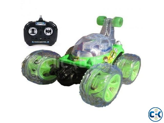 Ben 10 Toy Car for Kids | ClickBD large image 0