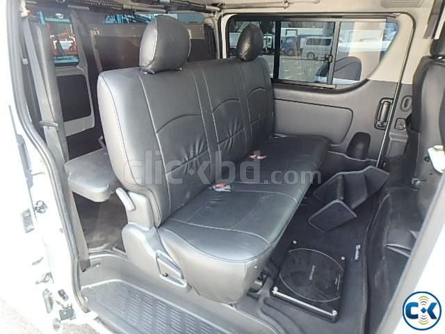 HIACE SUPER GL With SUNROOF | ClickBD large image 4