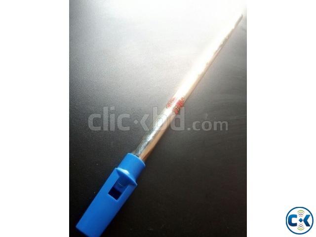 Flute Tin Whistle Bb | ClickBD large image 0