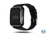 Small image 2 of 5 for Original X6 watch Phone Original carve display IPS screan in | ClickBD