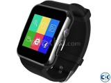 Small image 4 of 5 for Original X6 watch Phone Original carve display IPS screan in | ClickBD