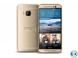 HTC One M9 32GB 3GB Used See Inside