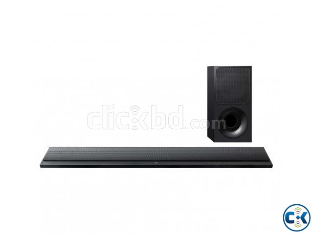 SONY RT-3 SOUND BAR 5.1 600W | ClickBD large image 0