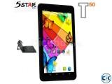 5 STAR Brand Tablet Pc 1GB RAM 8GB Storage 5MP Camera intact
