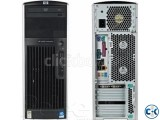 HP Workstation pc XW6400