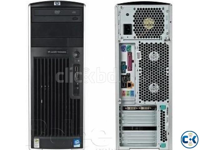 HP Workstation pc XW6400 | ClickBD