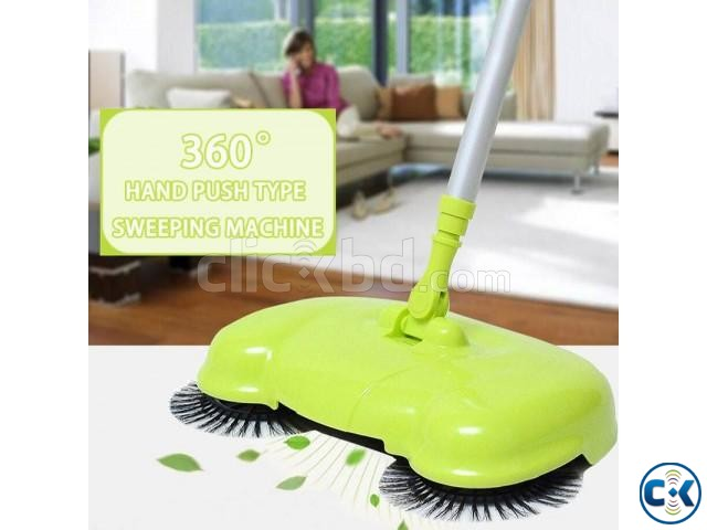 360 Rotatable Cleaner Dust Cleaner | ClickBD large image 0