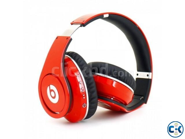 Beats Bluetooth Headphones | ClickBD large image 0