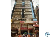 Office for rent in Banani NI TOWER