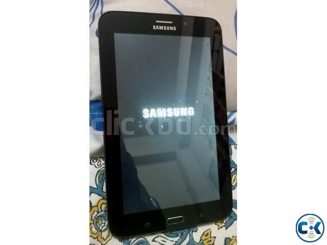 Samsung Galaxy Tab 3 V Rarely Used    ClickBD large image 0