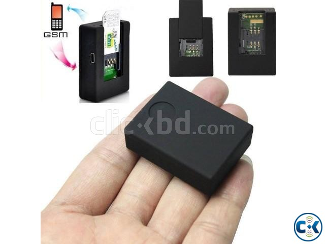 Spy N9 Spy Listening Audio Bug Tracker Sim Device | ClickBD large image 0
