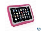 Small image 4 of 5 for 7 inch Wifi Kids tab Pc intact Box 1 year warranty | ClickBD