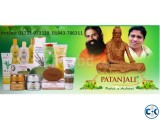 Patanjali Product Import From India To Bangladesh