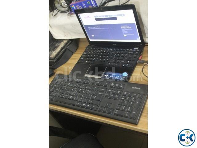 Asus Dual Core Laptop free Laptop Bag | ClickBD large image 0