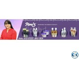 Small image 1 of 5 for Sharmila Singh Flora s Product Bangladesh Online Shop | ClickBD